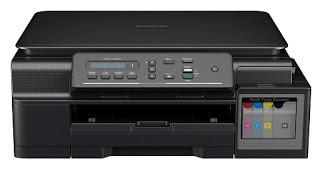 Printer brother terbaru seri dcp t 300