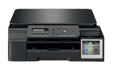 harga-printer-brother-dcp-t500w-terbaru-multifungsi-inkjet Spesifikasi dan Harga Brother T500W Terbaru Februari 2018 Sistem isi Ulang