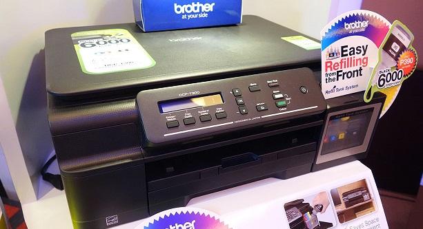 printer borhter wifi murah 2 jutaan