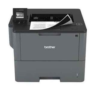 Printer brother Lser Mono Terbaik HL-L5100DN