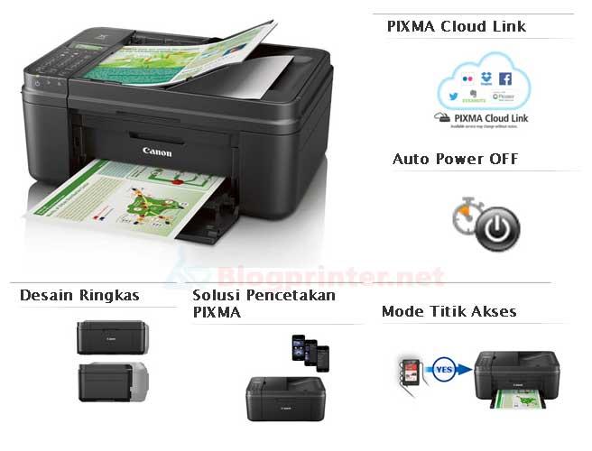 Printer canon Murah harga 1 juta multifungsi