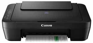 Multifungsi printer canon murah