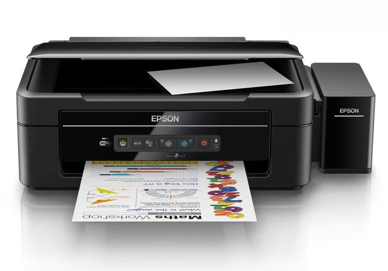 Informasi Harga Printer Epson L385 Terbaru 2018