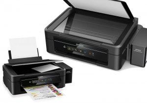 Harga Printer Epson L385 di toko komputer