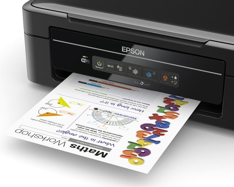 Spesifikasi pencetakan Printer Epson L385