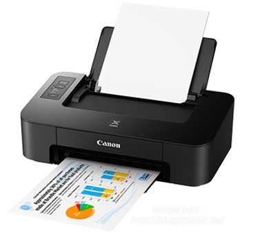 Info harga printer canon pixma TS baru